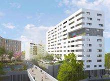 Les Docks Libres : programme neuf à Marseille