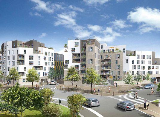 Appartement n 341 city zen t5 de m argenteuil centre ville - Piscine mosaique prix argenteuil ...