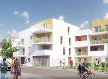 Eclo - Middle Park : programme neuf à Saint-Jean-de-Braye