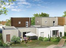 Les Villas Du Mont Vallot : programme neuf à Elbeuf