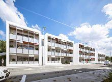 Ipar Aldea / Les Hauts de Kleber I : programme neuf à Biarritz
