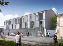 Student Hall : programme neuf à Bordeaux