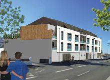 Campus : programme neuf à La Rochelle