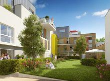 Les Rives Ouest : programme neuf à La Rochelle