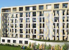 Campus Vitalis : programme neuf à Aix-en-Provence