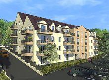 Plan De La Ville De Laigneville Dans L Oise