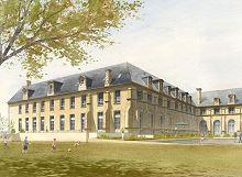 Abbaye de Toussaint : programme neuf à Châlons-en-Champagne