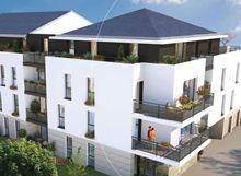 Villa Botanica : programme neuf à Ballan-Miré