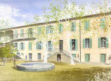 Les Bastides de la Fontaine : programme neuf à Nîmes