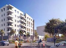 Le 19 Emile Ripert : programme neuf à Nice