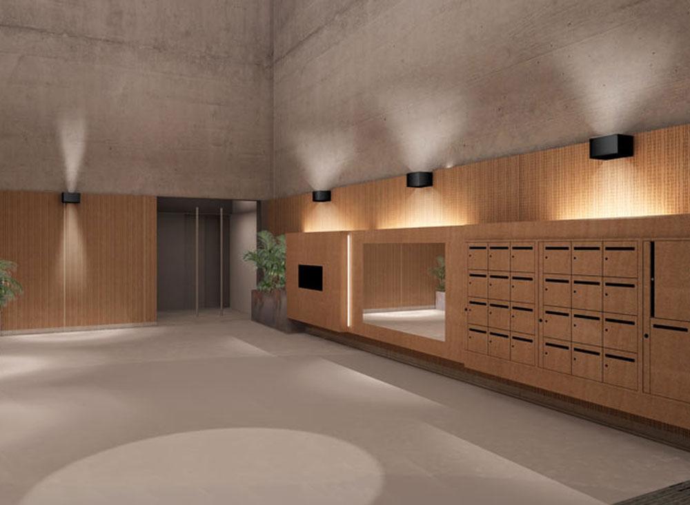 sky avenue programme neuf lyon. Black Bedroom Furniture Sets. Home Design Ideas