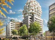 Sky Avenue : programme neuf à Lyon