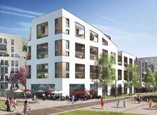 Quartier Nature : programme neuf à Montreuil