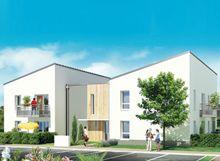 Les Villas de Locmaria : programme neuf à Locmaria-Plouzané