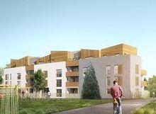 Eclo - In´fluence : programme neuf à Saint-Jean-de-Braye