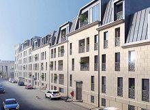 Origine : programme neuf à La Rochelle