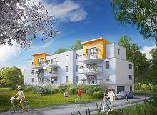 Les Jardins de l´Ill 3e Tranche : programme neuf à Altkirch