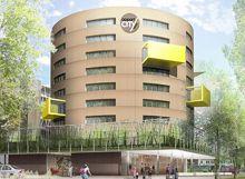 Appart City : programme neuf à Mulhouse