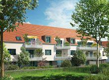 Esprit Village : programme neuf à Schiltigheim