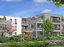 La Colline : programme neuf à Vendenheim