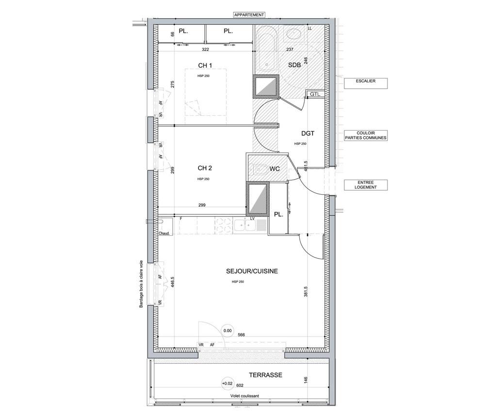 Appartement Neuf Dinard