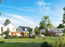 Le Domaine de la Clunais : programme neuf à Saint-Étienne-de-Montluc