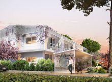 Villa Camille : programme neuf à La Baule-Escoublac