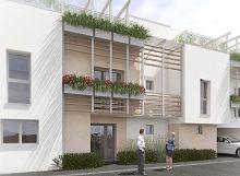 Villa du Parc : programme neuf à La Rochelle