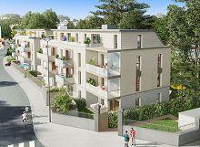 Jardin Capucine : programme neuf à Saint-Sébastien-sur-Loire