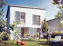 Le Cottage : programme neuf à Mulhouse