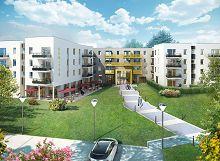 L´organdi : programme neuf à Kingersheim