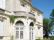 Château Maillé : programme neuf à Carignan-de-Bordeaux