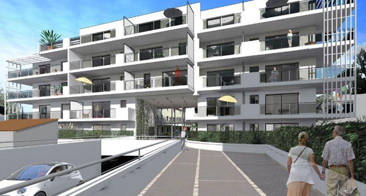 Vue-programme-côté-parkings (promoteur SCCV Meyer)