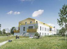 Clémenceau Park : programme neuf à Villenave-d'Ornon