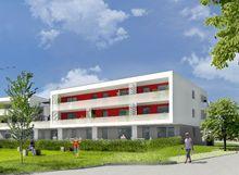 L´Ecrin du Pomandre - Les Bourgainvilliers : programme neuf à Illkirch-Graffenstaden