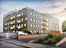 DiverCity : programme neuf à Strasbourg