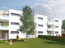 L´Ecrin du Pomandre - Les Ambrés : programme neuf à Illkirch-Graffenstaden