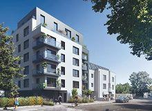 Le 175 Avenue : programme neuf à Rennes