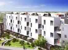 Rennes Absolu : programme neuf à Rennes