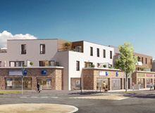 Villa Charlotte : programme neuf à Carquefou