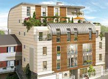 Villa Henri Matisse : programme neuf à Châtillon