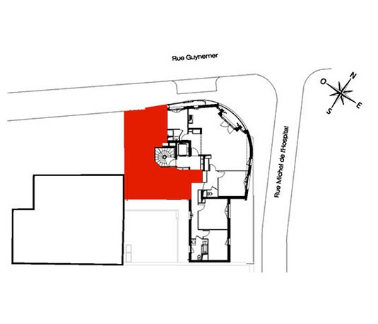 Appartement N 176 233 Villa Corentin T3 De 70 37 M 178 224 Issy