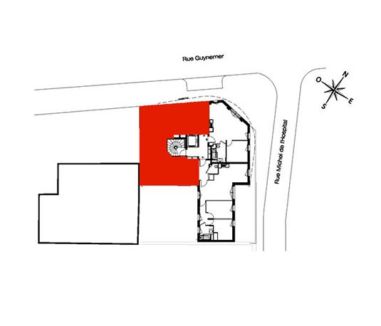 Appartement N 176 141 Villa Corentin T4 De 87 13 M 178 224 Issy