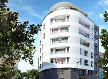 Villa Corentin : programme neuf à Issy-les-Moulineaux