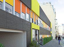 Le Patio : programme neuf à Paris intra-muros