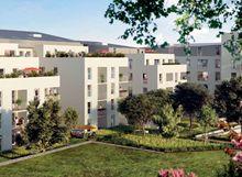 Via Tolosa : programme neuf à Toulouse