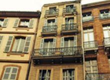Résidence de la Pomme : programme neuf à Toulouse