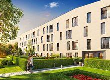 Les Jardins Pythagore 2 : programme neuf à Arras