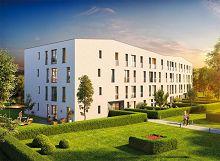Les Jardins Pythagore 1 : programme neuf à Arras