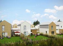Villas Cazalis : programme neuf à Saint-Sylvain-d'Anjou
